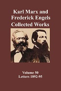 marx and engels cover