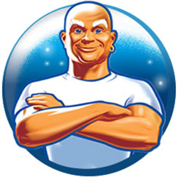 Fig. 27. Mr. Clean: A Genie from a Bottle []