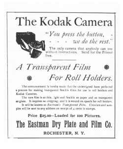 "Fig. 12. Kodak: ""You Press the Button, We Do the Rest"" []"