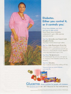 Fig. 73. Diabetes Frequently Appears in Mid-Life []