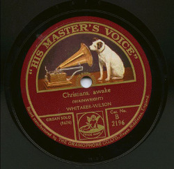Fig. 17. A Terrier Named Nipper Was the Inspiration for His Master's Voice Used by RCA Victor []