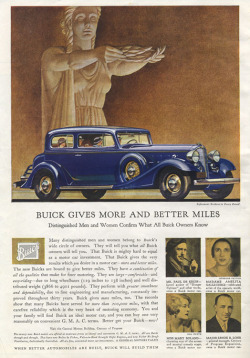 Fig. 24. An American Ad Celebrating Capitalism in the 1930s []