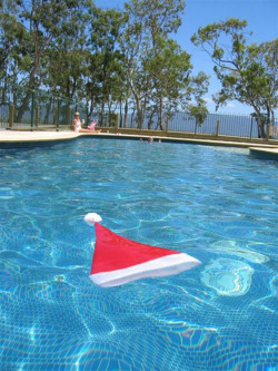 Fig. 24. Did Santa Take a Christmas Swim in Australia? []