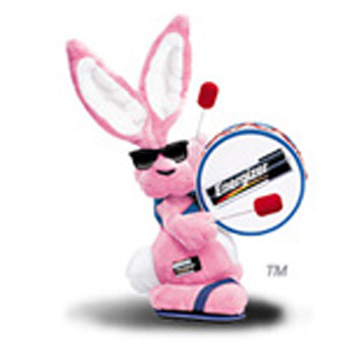The Energizer Bunny Is One of the Most Recognizable Icons in Advertising History [Source]