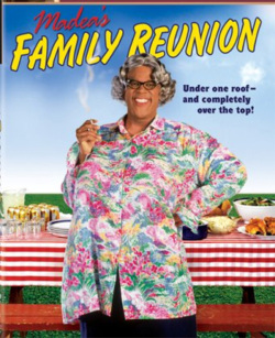 Fig. 24. Tyler Perry as Madea []