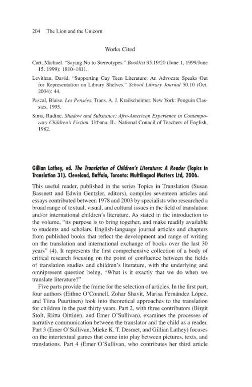as you like it translation pdf