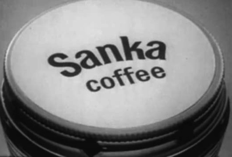 This Sanka Commercial from the 1960s Describes the Steps to Buy, Brew and Drink Coffee