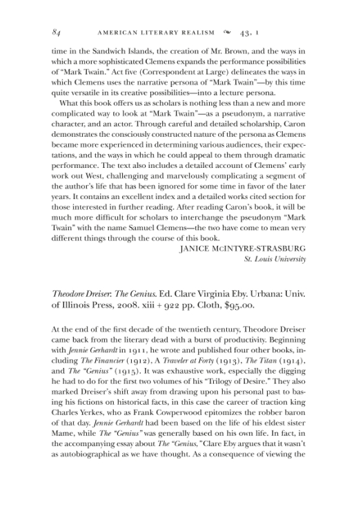 the element of desire in sister carrie by theodore dreiser The psychology of desire: veblen's pecuniary emulation and invidious comparison in sister carrie and an american tragedy theodore dreiser, sister carrie(1900.