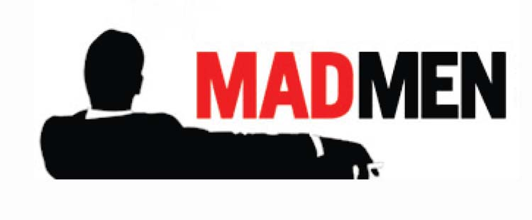 Mad Men is a Television Drama Series Set in a Fictional Ad Agency on Madison Avenue in the 1960s1
