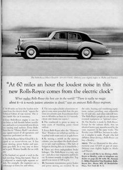 Fig. 9. Ogilvy's Ads Typically Had Long, Engaging Headlines