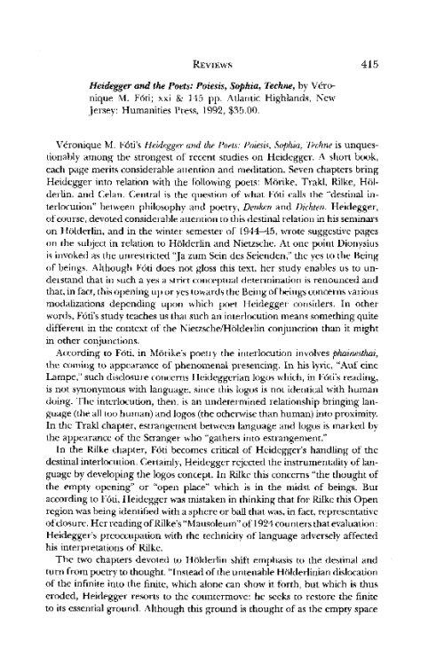 aquinas essay heidegger metaphysics overcoming What does heidegger mean when he developes his crytics  heidegger and aquinas: an essay on overcoming metaphysics  what does heidegger mean when he developes.