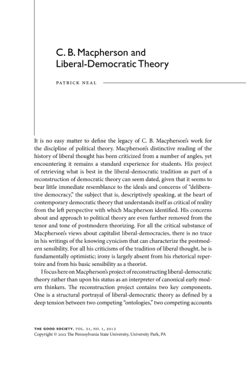 a summary of the theory of normative liberalism in haiti Communitarianism: communitarianism the communitarian critique does not rebut the core of liberal theory but merely serves as a corrective to stronger more-expansive communities became necessary in order to provide effective normative and political guidance to and control of these.