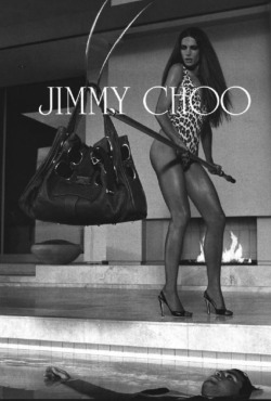 Figure 1. Jimmy Choo