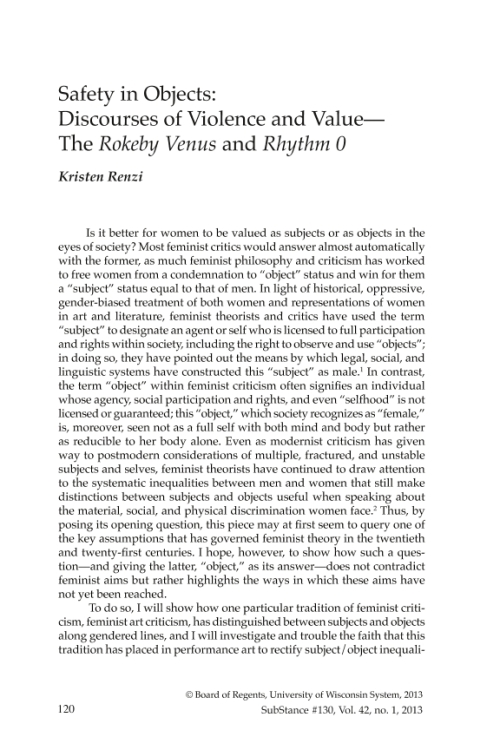 rokeby venus essay 102 the rokeby venus essay examples from #1 writing service eliteessaywriters™ get more argumentative, persuasive the rokeby venus essay samples and other research.