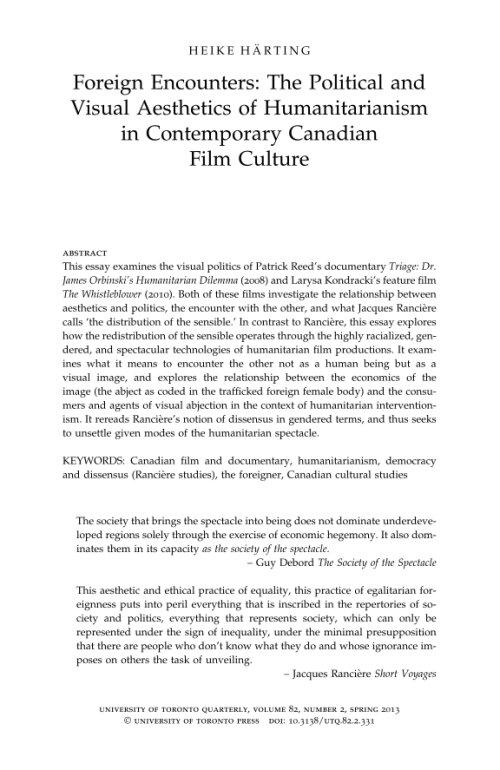 dissensus on politics and aesthetics pdf