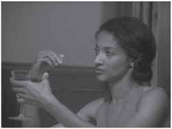 Figure 2. Sara Rogers (Seret Scott) in Losing Ground (Kathleen Collins, 1982). Courtesy of Milestone Film and Nina Lorez Collins.
