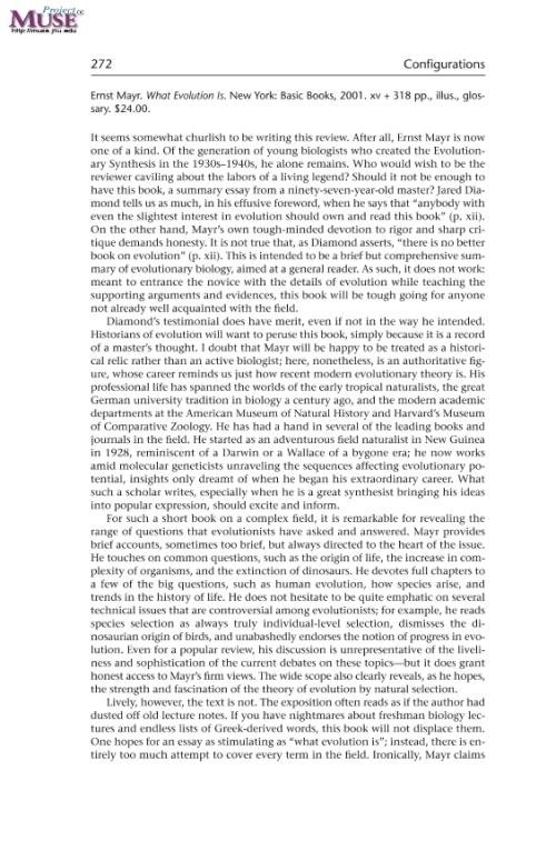 evolution through natural selection essay 8 examples of evolution in action  mutations leading to variation and natural selection  of food through the intestine and give time for the.