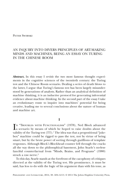famous thinkers 2 essay View essay - famous thinkers paper from phl 458 at university of phoenix running head: famous thinkers paper 1 famous thinkers paper amy a longoria phl/458 april 28, 2014 university of.