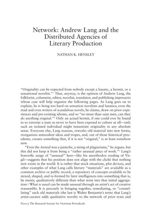 joseph andrews summary and analysis pdf