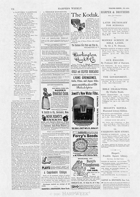 Advertisements in Print Media, 188913