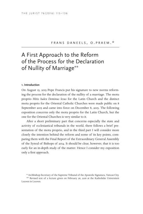 the law reform process pdf