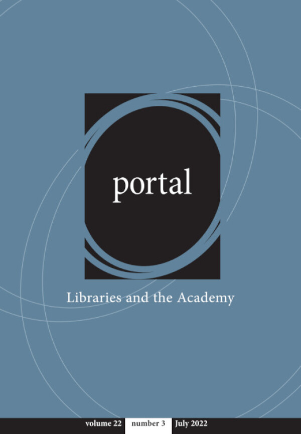 Does It Make a Sound: Are Open Access Monographs Discoverable in Library Catalogs?