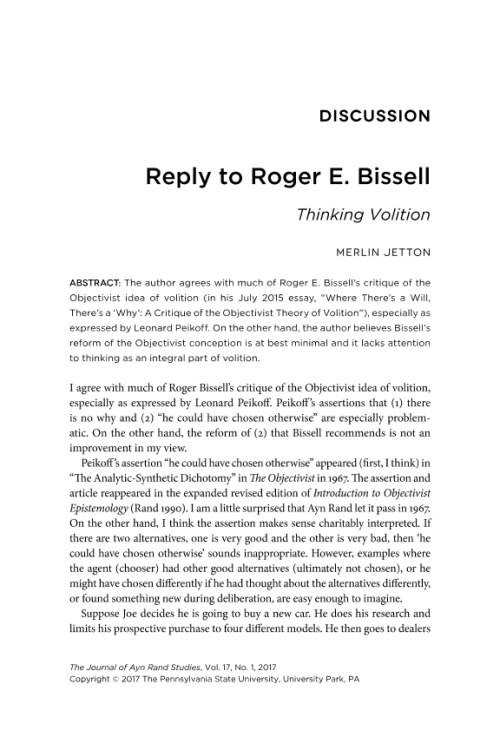 essays on volition The project gutenberg ebook of the aesthetical essays,  , the matter of man's volition remains the  the dead letter takes the place of a living.