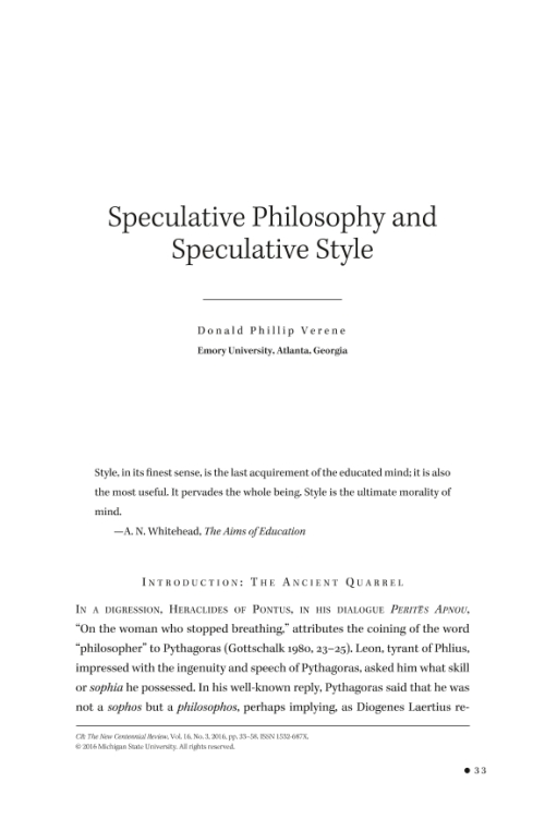 the quarrel between philosophy and poetry 9 william james, a pluralistic universe, and the ancient quarrel between philosophy and poetry 10 james's critique of absolute idealism in a pluralistic universe 11 jamesian pragmatic pluralism and the problem of god.