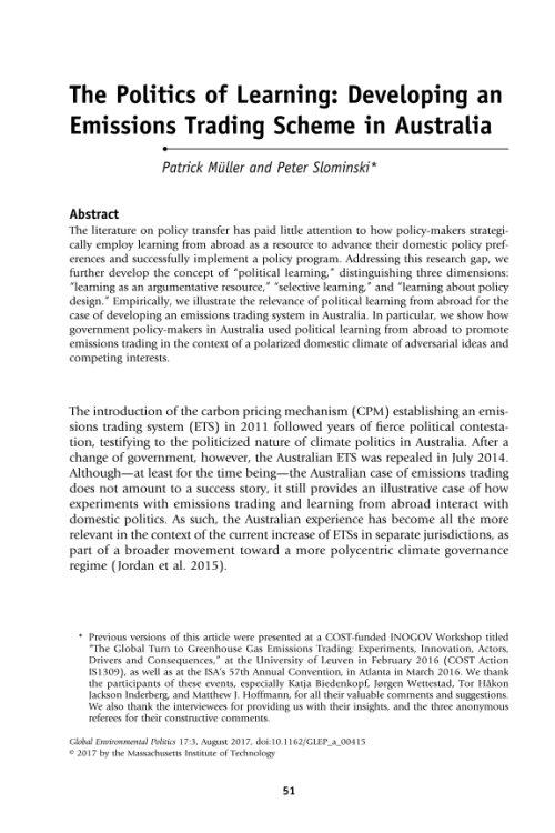 political ideas pdf open university