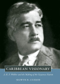 Caribbean Visionary Cover