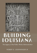 Building Louisiana Cover