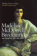 Madeline McDowell Breckinridge and the Battle for a New South cover