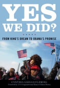 Yes We Did? Cover