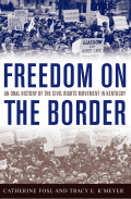Freedom on the Border Cover