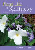 Plant Life of Kentucky cover