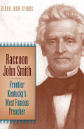 Raccoon John Smith Cover
