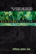 Resisting Rebellion cover