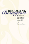 Becoming Bourgeois Cover