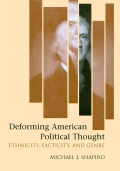 Deforming American Political Thought Cover