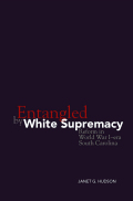 Entangled by White Supremacy Cover