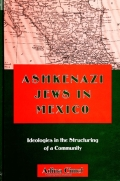 Ashkenazi Jews in Mexico Cover