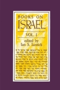 Books on Israel, Volume I Cover
