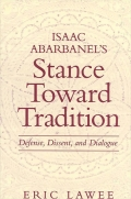Isaac Abarbanel's Stance Toward Tradition