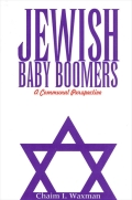 Jewish Baby Boomers Cover