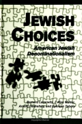 Jewish Choices Cover