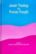 Jewish Theology and Process Thought