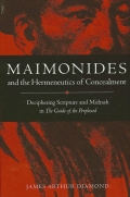 Maimonides and the Hermeneutics of Concealment
