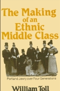 Making of an Ethnic Middle Class