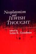 Neoplatonism and Jewish Thought