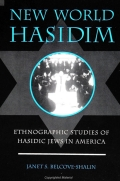 New World Hasidim